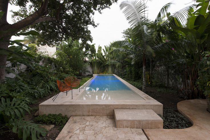 Gallery - GG-15 House / Reyes Rios + Larraín Arquitectos - 4