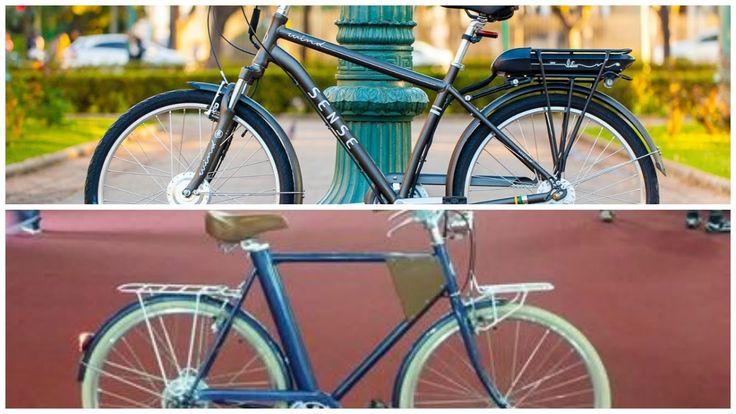 Qual é a melhor bicicleta elétrica do Brasil?
