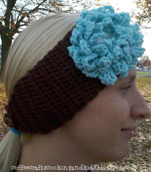 431 best Crochet Headwrap images on Pinterest | Crochet ideas, Knit ...