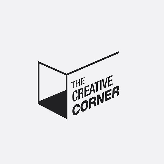 The creative corner – #corner #creative #Logo