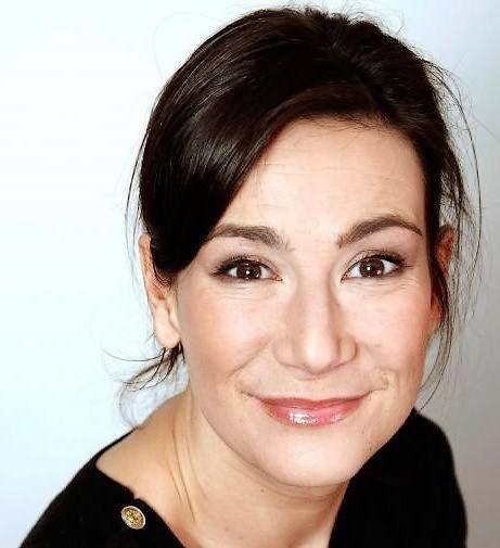 Virginie Hocq : comédienne & humoriste