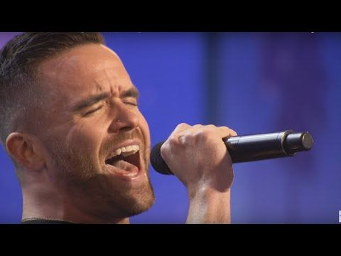 Brian Justin Crum (Audition - America's Got Talent 2016) - Legendado - [...