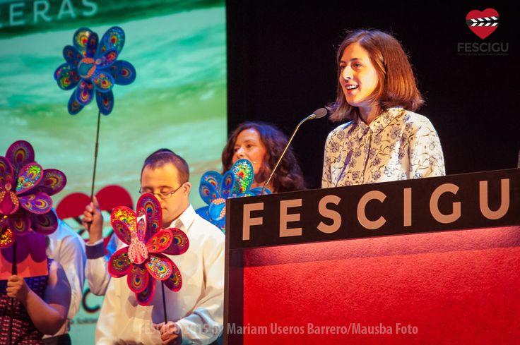Marta Gastón. Fecha: 29/09/2015. Foto: Mariam Useros Barrero/Mausba Foto.