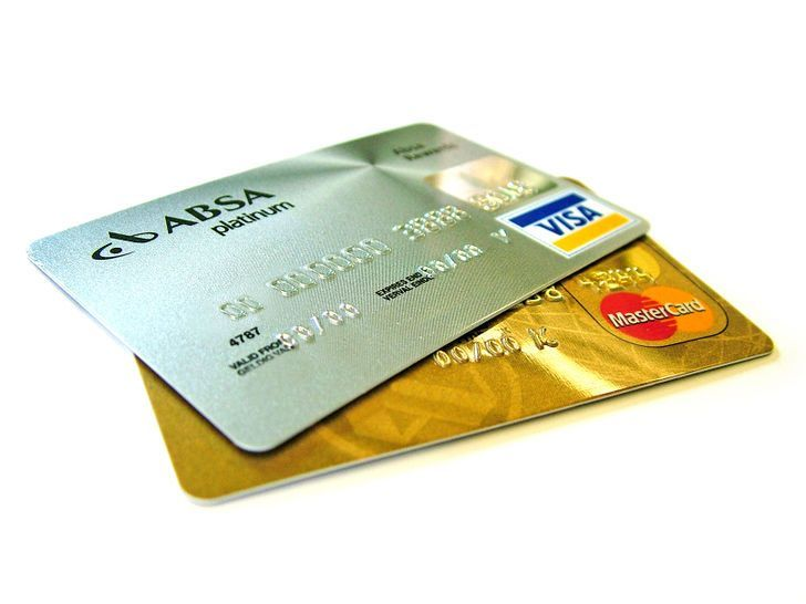 Image titled Credit cards 3