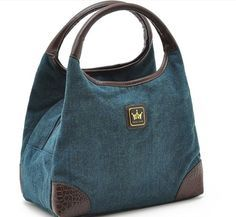 New-Vintage-Jeans-Canvas-Handbag-Totes-Shoulder-Bag.jpg 622×572 pixels