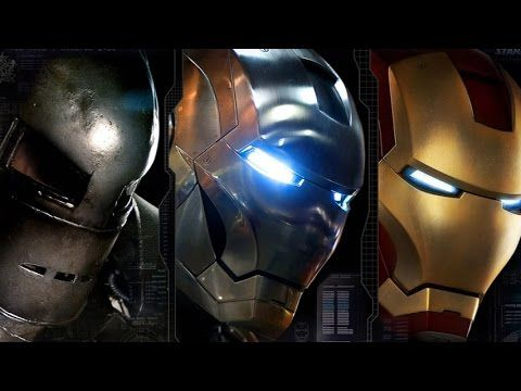How Much Would it Cost to be Iron Man? - YouTube