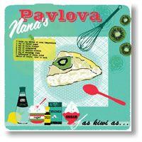 Pavlova by Pavlova