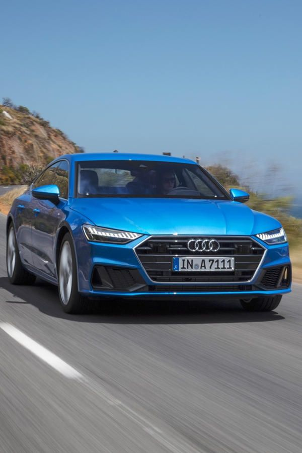 2019 Audi A7 S7 Rs7 Price Release Date Specs World Wide Auto