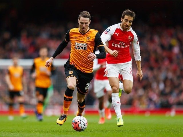 Wigan Athletic beat Wolverhampton Wanderers to Nick Powell signing?