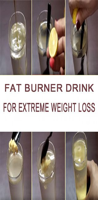 Fat Cutter Drink – For Extreme Weight Loss!
