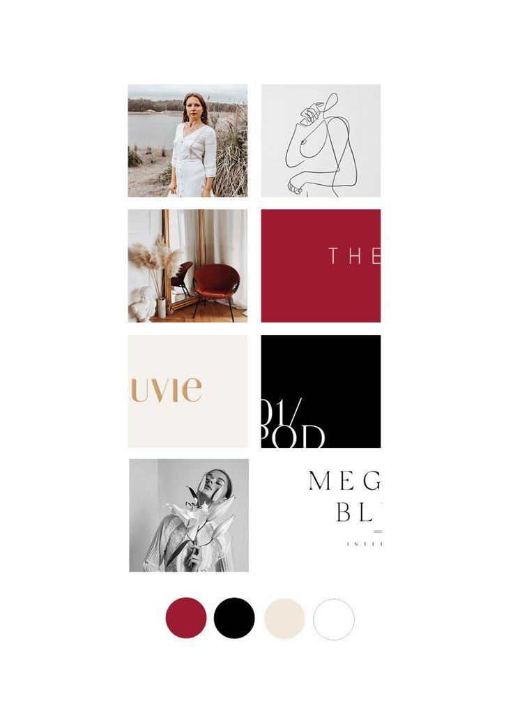 Sml Branding Design Process Showcase In 2020 Business Branding Design Branding Design Inspiration Branding Design