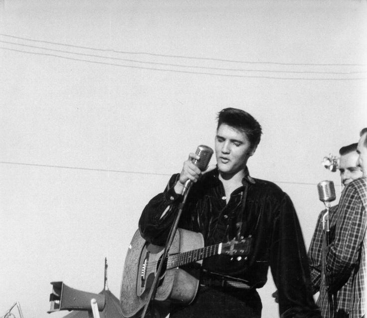 Elvis Presley – A Boy From Tupelo: The Complete 1953-1955 Recordings Coming July 28