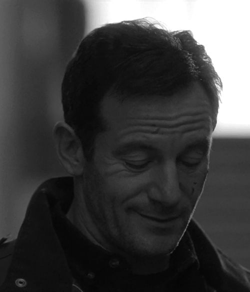 Jason Isaacs as Jackson Brodie. How perfect!
