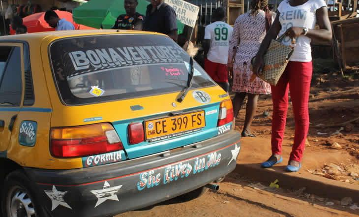 Cameroun : Tractations autour d'une éventuelle hausse des tarifs des transports - 07/07/2014 - http://www.camerpost.com/cameroun-tractations-autour-dune-eventuelle-hausse-des-tarifs-des-transports-07072014/