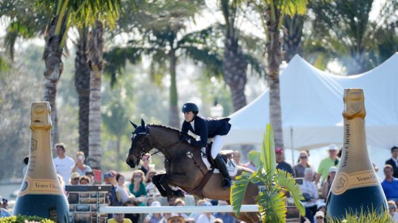 Q & A With World-Renowned Show Jumper Brianne GoutalEquestrian Stylist | Equestrian Stylist
