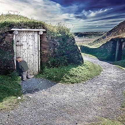 Viking Village Newfoundland