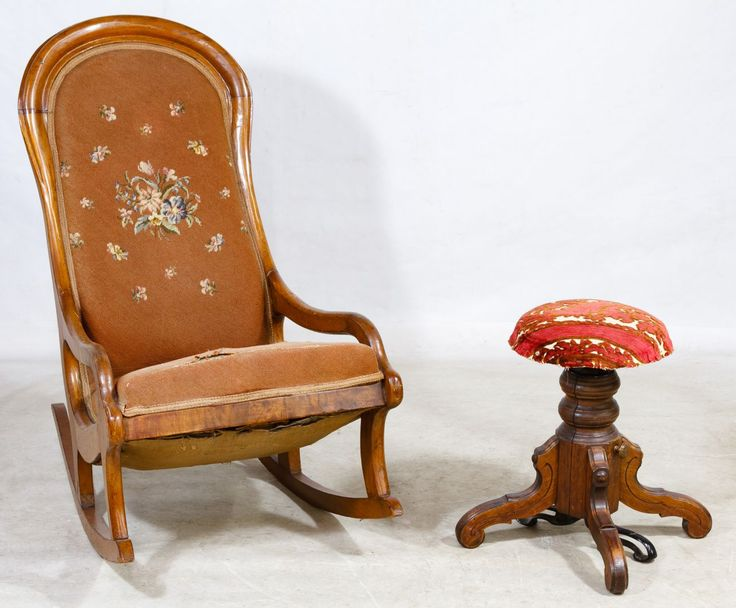 25+ best ideas about Victorian rocking chairs on Pinterest  Victorian ...