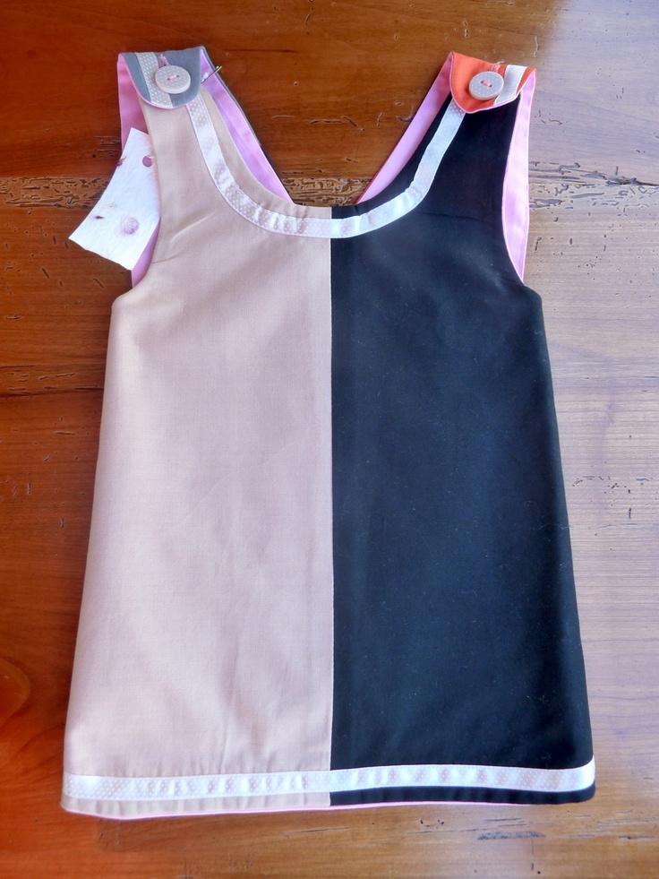 robe-bébé 6-10 mois