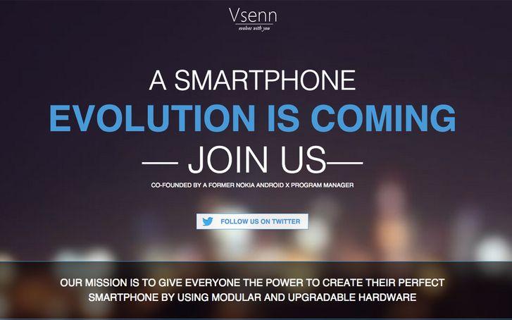 """Vsenn will modulares """"Projekt Ara"""" Smartphone herstellen http://mobildingser.com/?p=5543 #vsenn #smartphone #modularsmartphone #projektara #mobildingser"""
