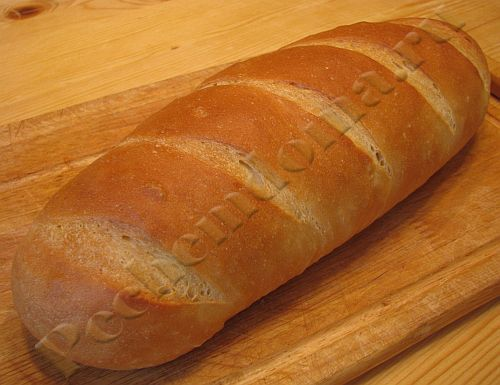 Хлеб по госту ссср рецепт 161