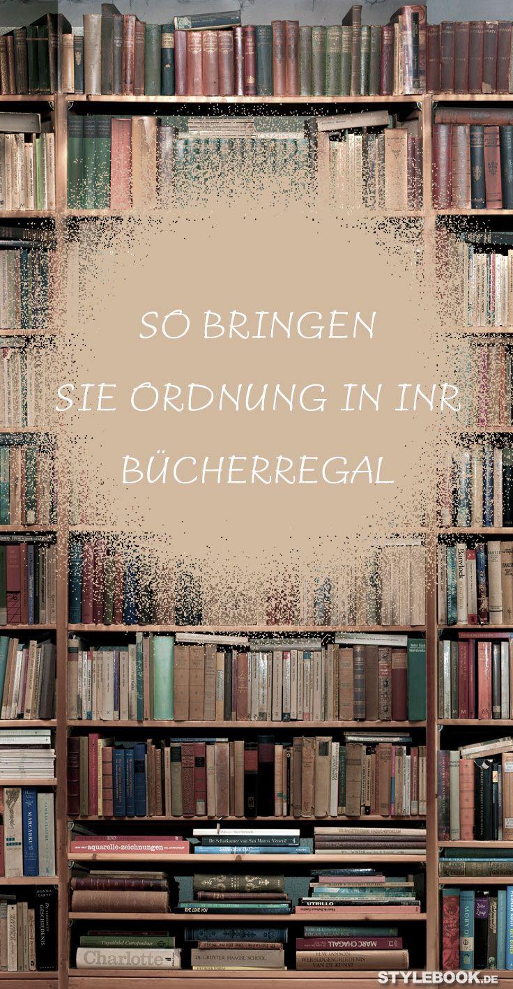66 besten Bücher-Schau Bilder auf Pinterest | Büchereien ...