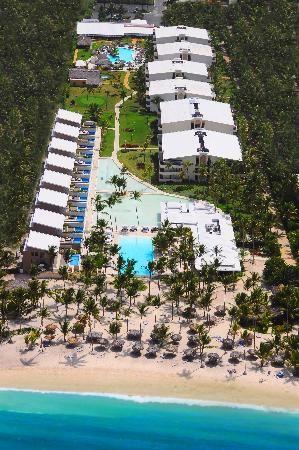 Catalonia Royal Punta Cana Dominican Republic