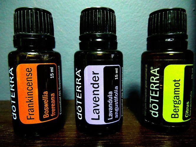 do it yourself- essential oils brilliance blend | adventureclubinteractive