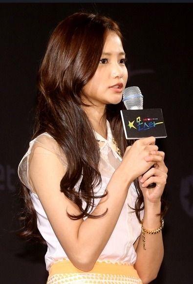 Ha Yeon Soo - Actress - http://www.luckypost.com/ha-yeon-soo-actress-19/