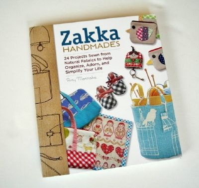 Zakka Handmades ブログツアー&プレゼント | HIBI LABO JOURNAL