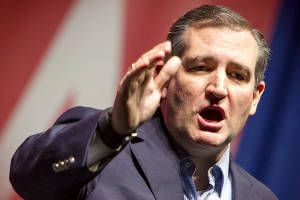 5 worst right-wing moments of the week — Ted Cruz gets downright creepy