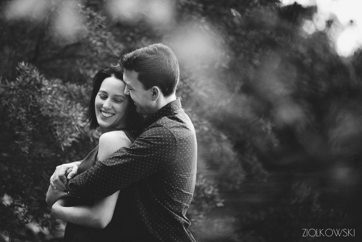 Pre-Wedding Session of Dan and Courtney