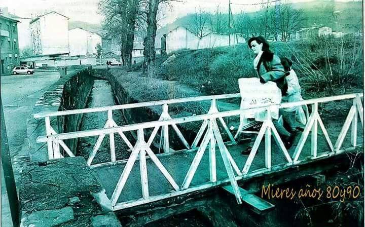 Puente de la Lola?