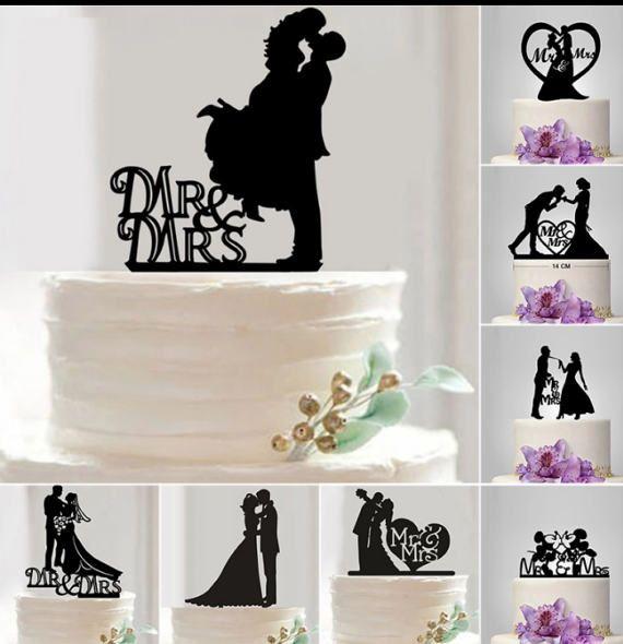 Unique Cake Decor : 25+ best ideas about Unique Cake Toppers on Pinterest ...