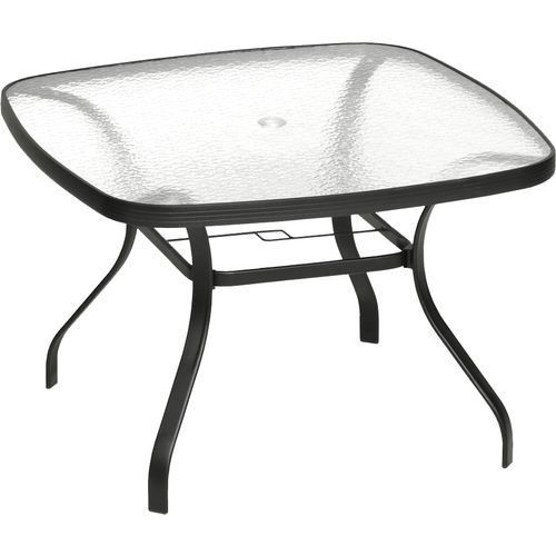 Mosaic 44' Glass Table ** To view further for this item, visit the image link.