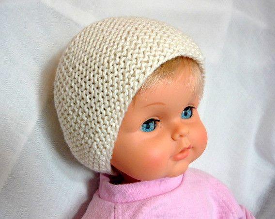 35 besten Baby-Mützchen Bilder auf Pinterest | Beanie mütze ...