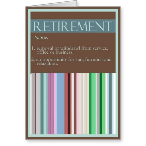 This Deals Diva's Congratulations on Your Retirement Card Yes I can say you are on right site we just collected best shopping store that have
