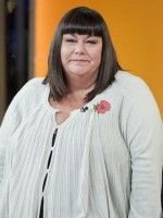 NEW PHOTOS See the changing shape of Dawn French over the years