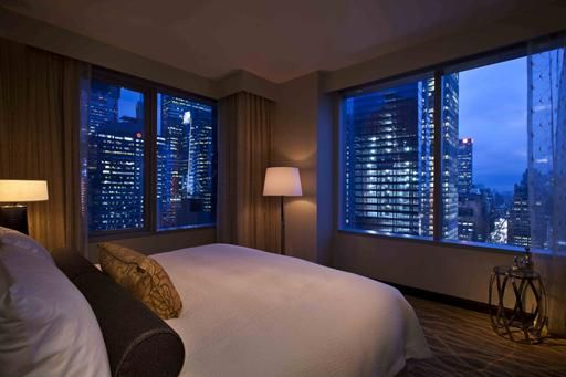 Intercontinental Times Square (Hotel) - New York - Verenigde Staten - Arke nu TUI
