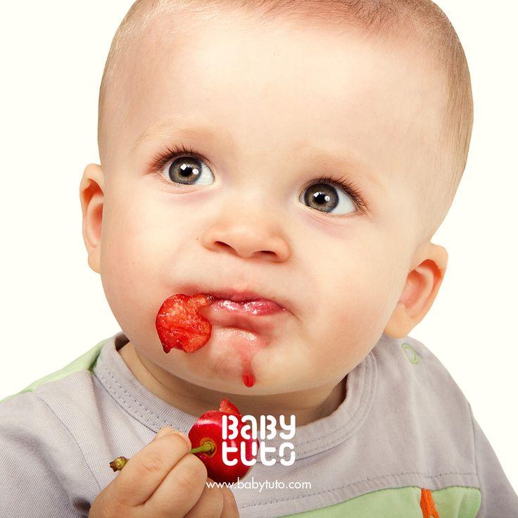El sol brilla y las frutas abundan ¿Cuál es la fruta favorita de tu bebé? ¡Comenta usando #FrutaDeVerano! https://twitter.com/Babytuto