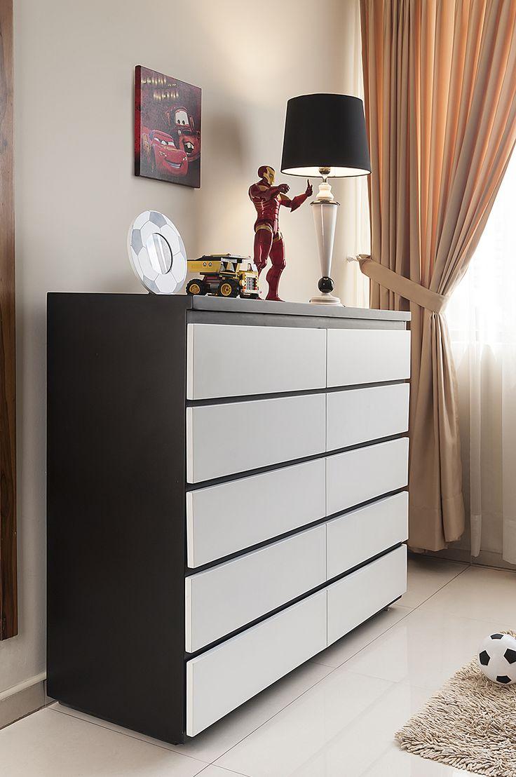 M s de 25 ideas incre bles sobre comodas dormitorio en for Gabinete de almacenamiento dormitorio