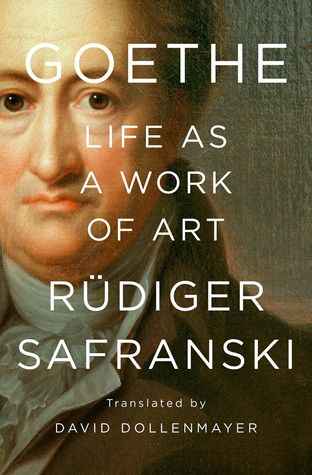 382 best biographies memoirs images on pinterest book lists goethe life as a work of art fandeluxe Image collections