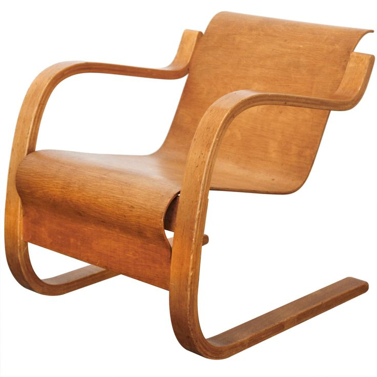 216 best images about furniture on pinterest for Alvar aalto chaise longue