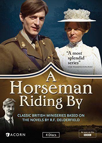 A Horseman Riding By ACORN MEDIA