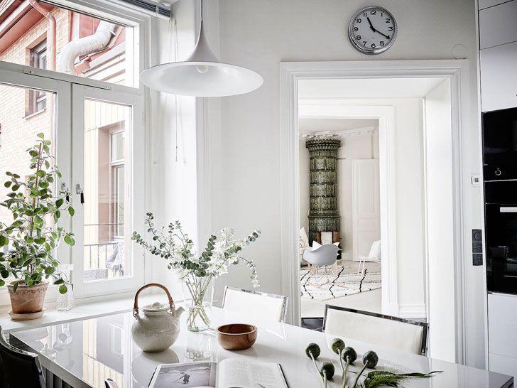 Scandinavian Interior For Easy Living 80 Sqm S Izobrazheniyami