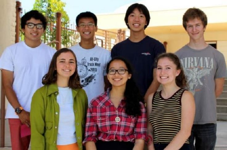 Semifinalists in the 62nd Annual National Merit Scholarship Program Announced