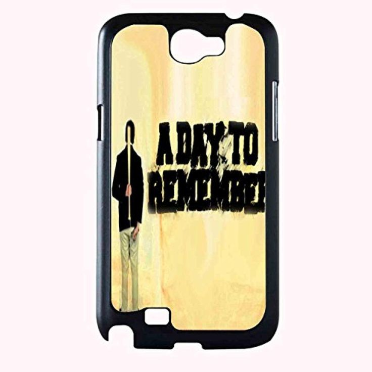 a day to remember 21 FOR SAMSUNG GALAXY NOTE 2CASE - Brought to you by Avarsha.com