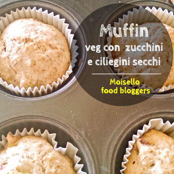 I muffin veg sono una delle squisite ricette proposte dalla nostra foodblogger Raffaelle # moisellobloggers Leggi la ricetta su www.moisello.com