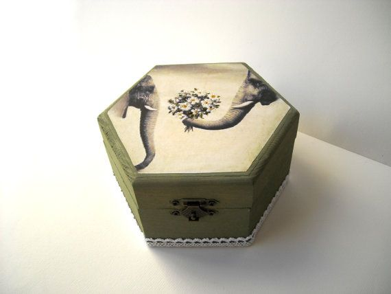 25 unique wooden gift boxes ideas on wood box