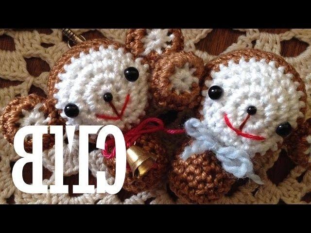 Mejores 84 imágenes de crochet monkey en Pinterest | Mono de ...