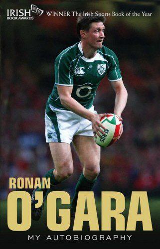 From 0.01:Ronan O'gara: My Autobiography